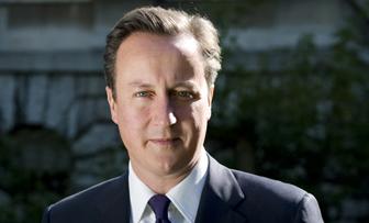 David Cameron - Prime Minister
